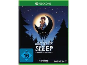 Among the Sleep - Enhanced Edition [Xbox One]