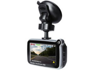 ROLLEI CARDVR-408 Dashcam Full-HD, 6.85 cm Display