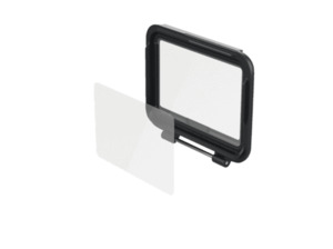 GOPRO Screen Protectors, Schutzfolie, Transparent, passend für GoPro HERO5 Black