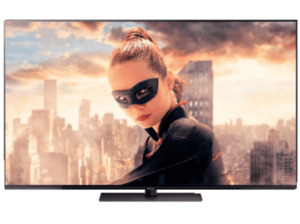 PANASONIC TX-55FZW804 OLED TV (Flat, 55 Zoll/139 cm, OLED 4K, SMART TV, My Home Screen 3.0)