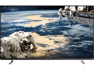 PEAQ PTV 65U0-IS 4K UHD Smart TV (Flat, 65 Zoll/165 cm, UHD 4K, SMART TV, Linux)
