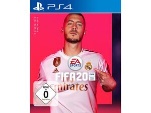 Electronic Arts FIFA 20 - Konsole PS4