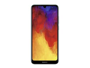 HUAWEI Smartphone Y6 2019 Sapphire Blue