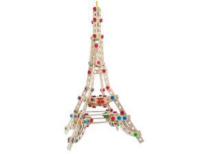 Eichhorn EH Constructor, Eiffelturm