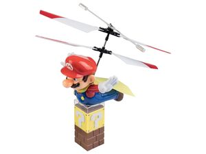 Carrera RC 2,4 GHz - Super Mario™ Flying Cape
