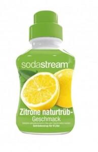 Sodastream Getränke Sirup Zitrone ,  Sirup Zitrone