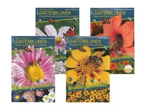 Schmetterling- und Bienen-Feinsämereien