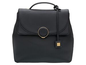 """JETTE """"Love My Bag - Classic"""" - Citybag mit Rucksackfunktion, schwarz"""