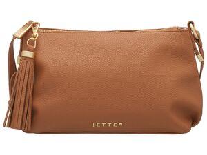 "JETTE ""Mademoiselle Classique"" - Minibag, braun"
