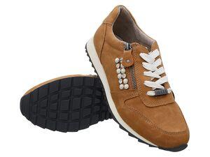 JETTE Damen Sneaker, beige