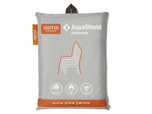SIENA GARDEN Schutzhülle AquaShield Stapelstühle