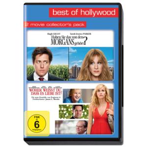 DVD Spielfilm