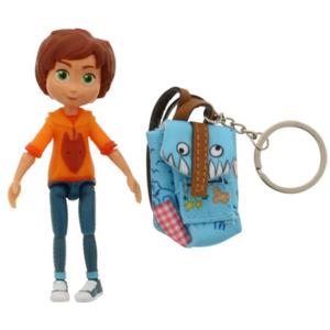 Wonder Park Figur + Schlüsselanhänger