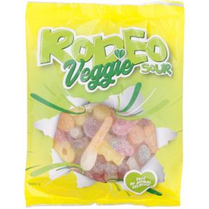 Rodeo Veggie Sour