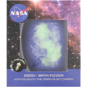 NASA Sprudelball