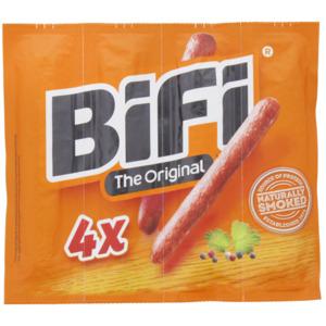 Bifi Würstchen