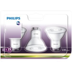 Philips LED-Lampenset