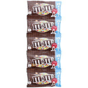 M&M's Multipackung