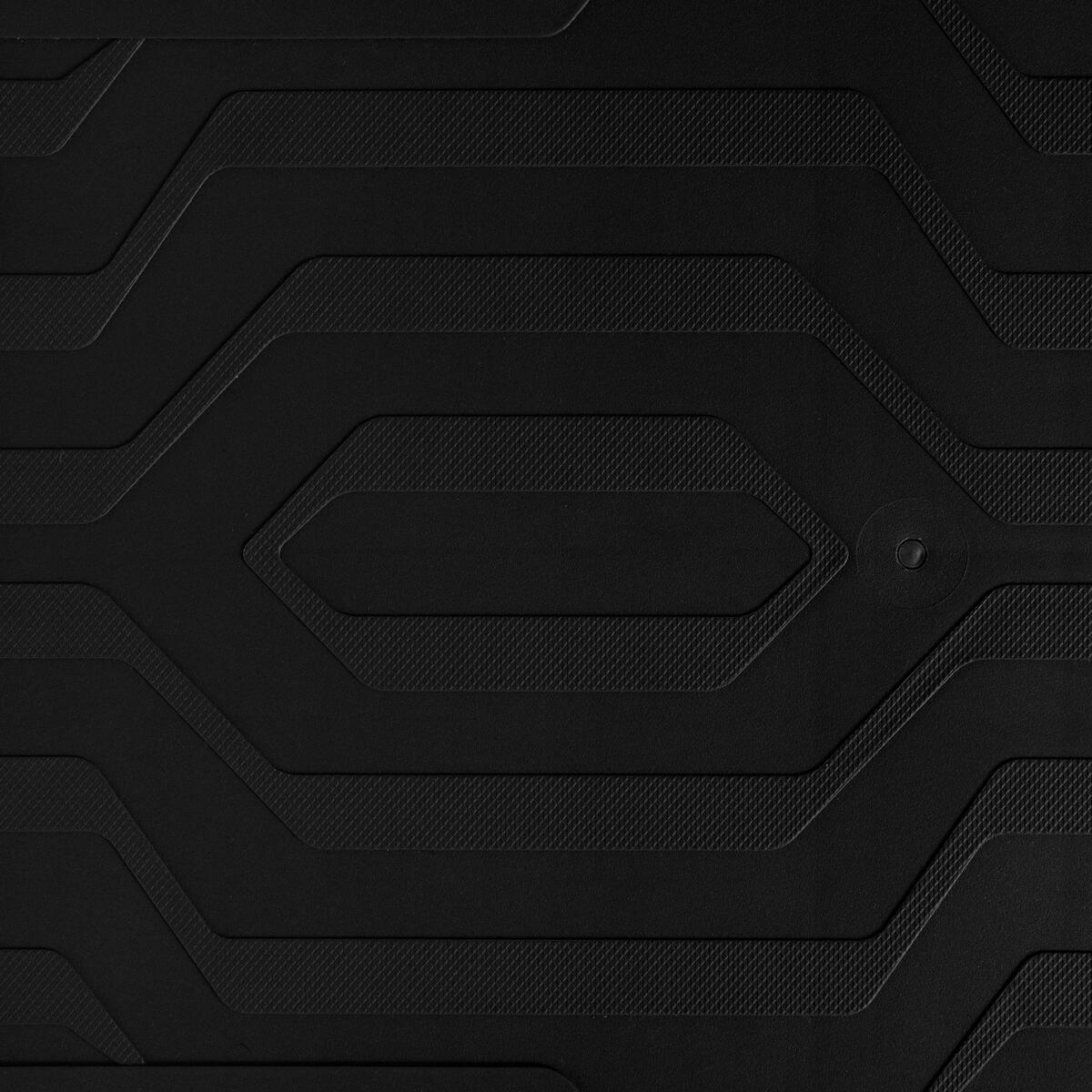 Bild 5 von Stepbank Essential schwarz/rosa