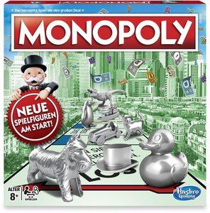 Hasbro Spiel, »Monopoly Classic«