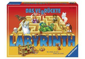 Ravensburger Spiel, »Das verrückte Labyrinth«