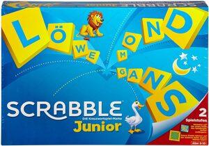 Mattel® Spiel, »Kinderspiel - Scrabble Junior«