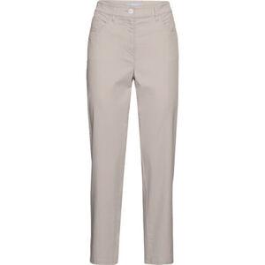 Zerres Hose, 6/8 Länge, 5-Pocket, Reißverschluss, für Damen