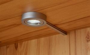 2er LED-Beleuchtung