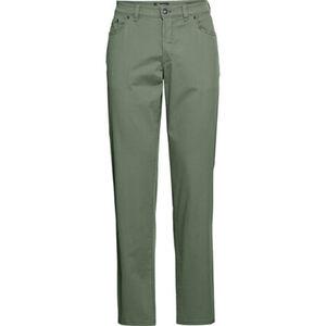 Gardeur Hose, 5-Pocket, Reißverschluss, regular fit, für Herren