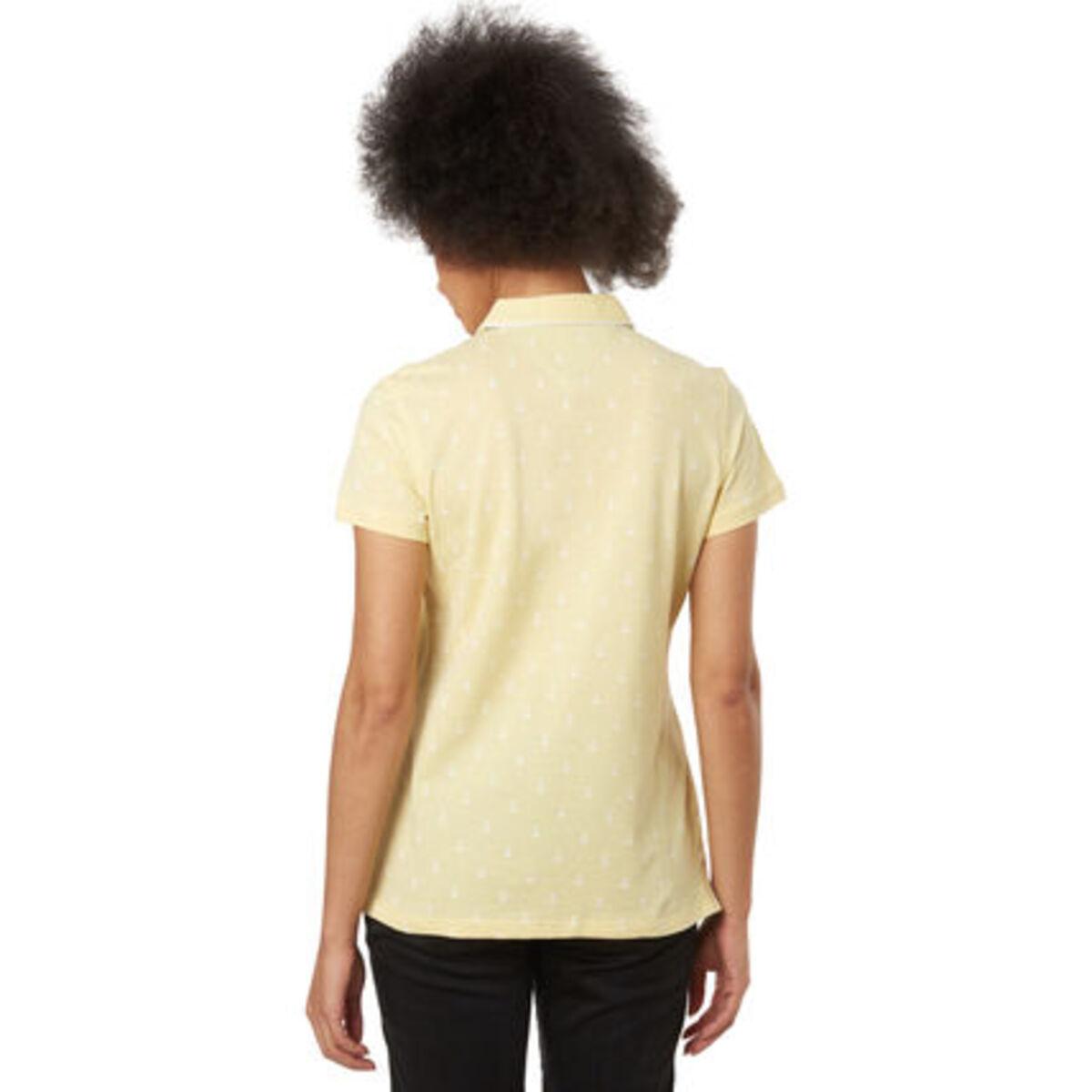 Bild 2 von Adagio Poloshirt, bedruckt, für Damen