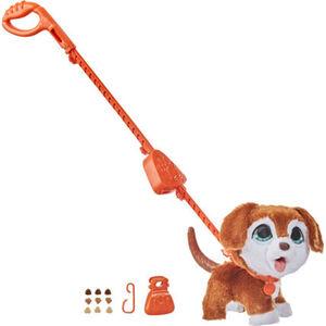 Hasbro FurReal Poopalots Großer Racker, Hund