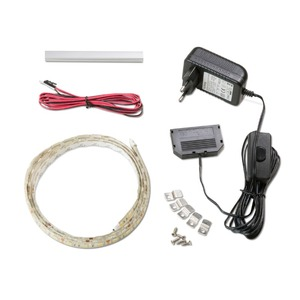 MCA Beleuchtung Santori 4er Set