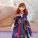 """Bild 3 von Hasbro Funktionsfigur Singende Anna """"Disney die Eiskönigin 2"""""""
