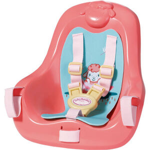 Zapf Creation® Baby Annabell® Active Fahrradsitz