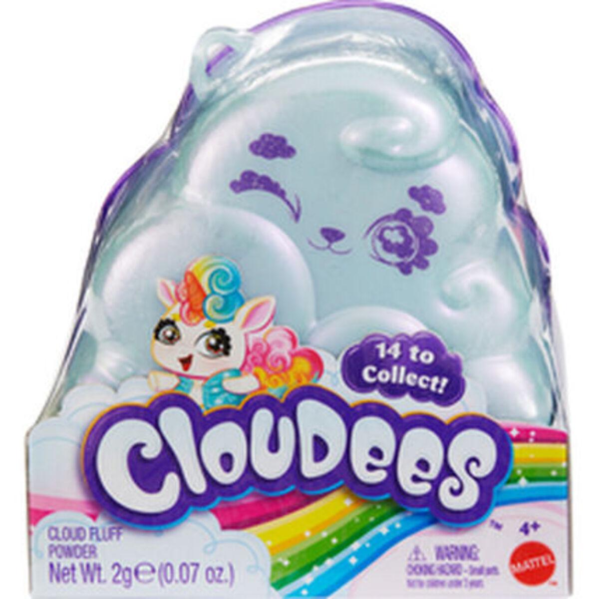 Bild 1 von Mattel Cloudees Sammelfiguren