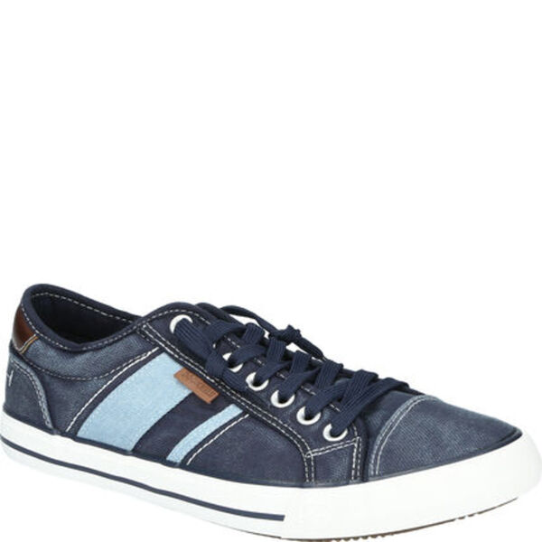 Dockers® by Gerli Sneaker , Canvas, Jeansoptik, für Herren
