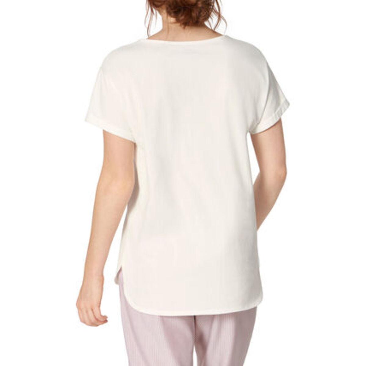 """Bild 2 von Triumph Shirt """"Mix & Match """", Herzausschnitt, Kurzarm, für Damen"""