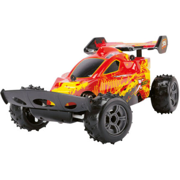 Dickie Toys R/C X-Buggy