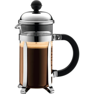 "Bodum Kaffeebereiter ""Chambord"", 0,35 l, 3 Tassen"