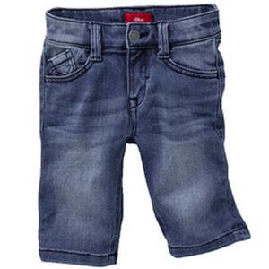 s.Oliver Bermudas, 5-Pocket, Reißverschluss, für Jungen