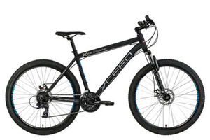 "KS Cycling Mountainbike Hardtail 27,5"" Xceed"