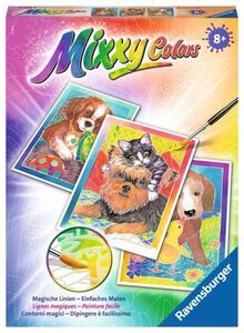 Mixxy Colors Gute Freunde Mini Mixxy