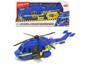Dickie Special Forces Helicopter