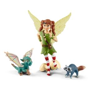 Schleich 70581 MOVIE Marween Nugur Piuh