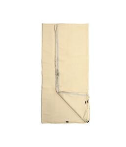 Dehner Seitenteile für Pavillon Granada, 4 Stück