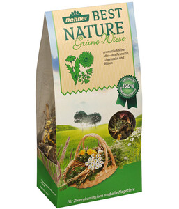 Dehner Best Nature Grüne-Wiese, 75 g