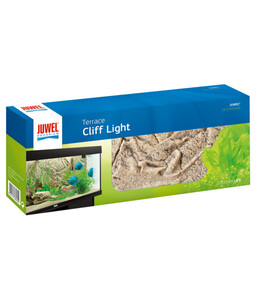 JUWEL® AQUARIUM Deko Terrace Cliff Light
