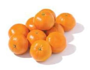 "Mandarinen ""Nadorcott"""