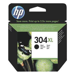 HP Tintenpatrone HP 304 XL »HP N9K08AE«