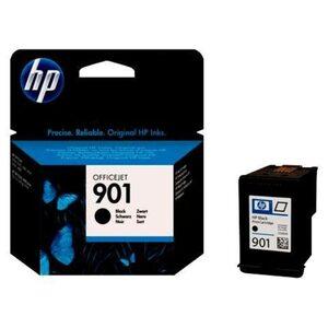 HP »901, CC653AE, original, schwarz« Tintenpatrone